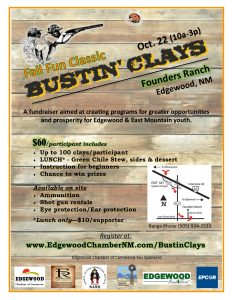 chamber-new-bustin-clays-flyer