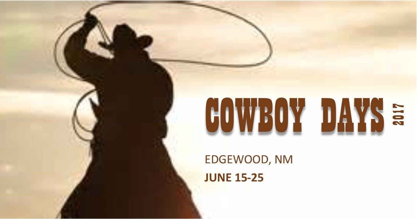 Cowboy Days 2017