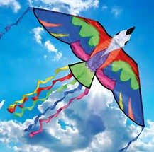 18th Annual Wind Festival — May 1-2